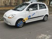 Chính chủ bán Chevrolet Spark MT đời 2010, màu trắng