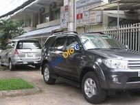Bán xe cũ Toyota Fortuner 2.7V đời 2011 số tự động