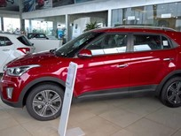 Bán Hyundai Creta , màu đỏ, nhập khẩu 0961637288