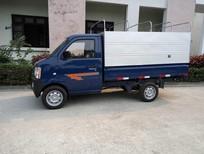 Xe tải Veam Star thùng bạt, tải trọng: 735kg