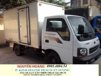 Giá xe tải Kia 1,4 tấn 1,25 tấn 1.4 tấn, 1.25 tấn, Trường Hải