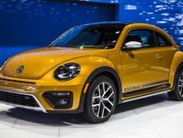 Cần bán xe Volkswagen New Beetle 2017, nhập khẩu nguyên chiếc.Lh:0931416628 - 0978877754