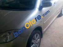 Bán Toyota Vios 1.5G năm sản xuất 2004, màu bạc