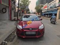 Cần bán Ford Focus 1.6AT 2013, 1 chủ sử dụng từ đầu