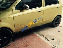 Bán xe Daewoo Matiz SE năm 2006, màu vàng, nhập khẩu