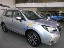 Cần bán lại xe Subaru Forester 2.0 XT AT sản xuất 2017, màu bạc