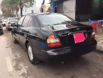 Cần bán gấp Daewoo Leganza năm sản xuất 1998, màu đen
