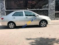 Cần bán xe Toyota Vios MT đời 2003, giá tốt