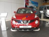 Bán ô tô Nissan Juke AT đời 2016, xe mới, màu đỏ
