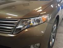Xe Toyota Venza 3.5 sản xuất năm 2009, màu nâu, nhập khẩu nguyên chiếc, 950 triệu