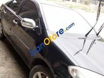 Xe Toyota Vios sản xuất năm 2004, màu đen