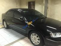 Bán xe Ford Mondeo 2.5 V6 sản xuất năm 2003, màu đen