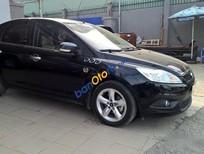 Bán Ford Focus AT đời 2011, màu đen, giá tốt