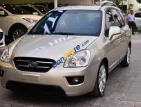 Bán xe cũ Kia Carens 2.0AT đời 2009, giá tốt