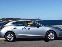 Bán xe cũ Mazda 3 AT sản xuất 2015, màu bạc số tự động, 610 triệu