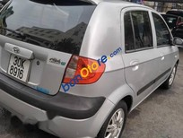 Bán Hyundai Click năm sản xuất 2008 số tự động