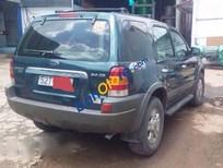 Cần bán lại xe Ford Escape AT 3.0 V6 sản xuất năm 2001 giá cạnh tranh