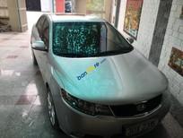 Bán Kia Forte SLI sản xuất 2009, màu bạc, nhập khẩu xe gia đình giá cạnh tranh