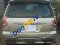 Cần bán Toyota Innova J năm 2006, màu bạc