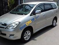 Cần bán lại xe Toyota Innova MT đời 2006