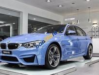 Cần bán BMW M3 Sport đời 2017, nhập khẩu