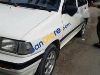 Cần bán lại xe Kia Pride CD5 năm 2004, màu trắng