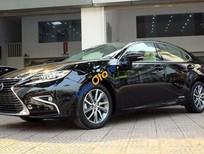 Bán Lexus ES300H màu đen, sản xuất 2015 model 2016, nhập khẩu nguyên chiếc