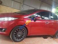 Bán xe Ford Fiesta AT đời 2014, màu đỏ