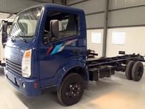 Bán ô tô Hyundai 2,4t sản xuất 2017, màu xanh lam, xe nhập