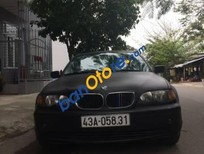 Bán BMW 3 Series MT 2002, giá tốt