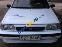 Bán ô tô Kia Pride CD5 sản xuất 2002, màu trắng, 120 triệu