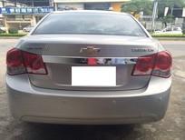 Cần bán Chevrolet Cruze 1.6 MT 2013, màu xám