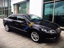 Bán Volkswagen Passat CC TSI đời 2013, màu đen, nhập khẩu