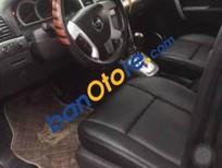 Bán ô tô Daewoo Winstorm 2007, màu đen, nhập khẩu nguyên chiếc số tự động