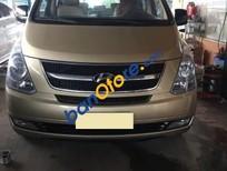Cần bán xe Hyundai Starex 2.5MT sản xuất 2012