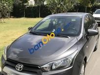 Bán Toyota Yaris E đời 2014, màu xám, nhập khẩu chính hãng số tự động, 540tr