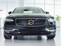 Bán ô tô Volvo S90 sản xuất 2017, màu đen, nhập khẩu nguyên chiếc