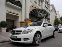 Bán xe Mercedes-Benz C230 máy V6 2008, đang đi rất ổn định