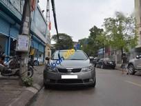 Chợ ô tô Hà Nội bán Kia Forte 1.6AT đời 2011, màu xám