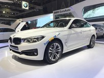 Bán BMW 3 Series 320i năm 2017, màu trắng, nhập khẩu nguyên chiếc