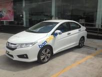 Bán Honda City năm sản xuất 2016, màu trắng giá cạnh tranh