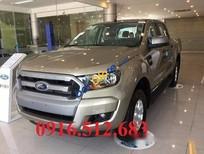 Bán Ford Ranger XLS 2.2 MT năm 2017, 560tr