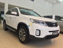 Bán Kia Sorento GATH sản xuất năm 2017, màu trắng, giá tốt
