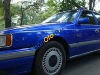 Bán Mazda 929 đời 1998, màu xanh lam