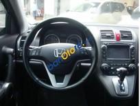 Bán ô tô Honda CR V AT đời 2010 như mới