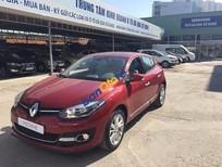 Bán Renault Megane đời 2014, màu đỏ, xe nhập