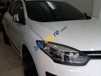 Bán xe Renault Megane 2015, màu trắng, xe nhập