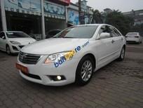 Cần bán xe Toyota Camry năm sản xuất 2011, màu trắng, xe nhập số tự động, 699 triệu