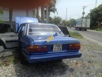 Bán xe Toyota 86 sản xuất năm 1981, màu xanh lam, 40tr