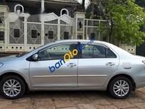 Cần bán lại xe Toyota Vios MT đời 2009, giá tốt